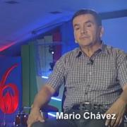Marito y Marita Chavez