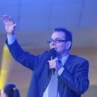 Pastor Rodolfo Arias
